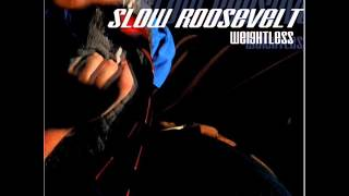 Slow Roosevelt (1996-2004) was one of the premier hard rock acts in...