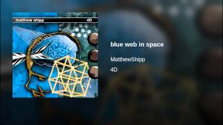 Play Blue Web In Space