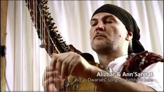 Песни гномов в хоббичьей норе / Dwarves