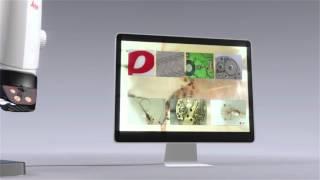 Digital Microscope System Leic…