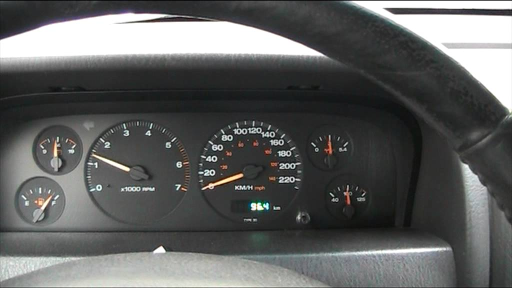 Jeep Grand Cherokee 4 7 V8 Oil Pressure Problem
