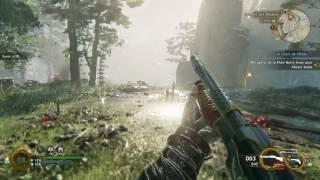 Shadow Warrior 2   Shotgun Gameplay   Xbox one