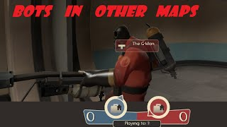 Team Fortress 2 Tutorial: How to add Bots in your server