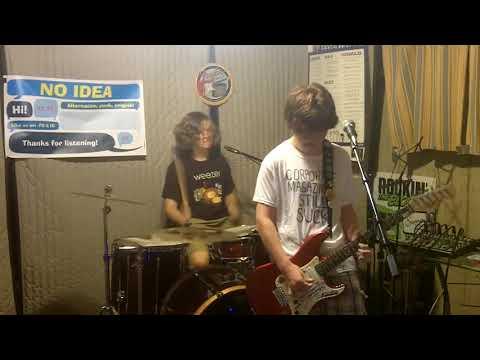 Nirvana - Nevermind (full album) play I'm 1994