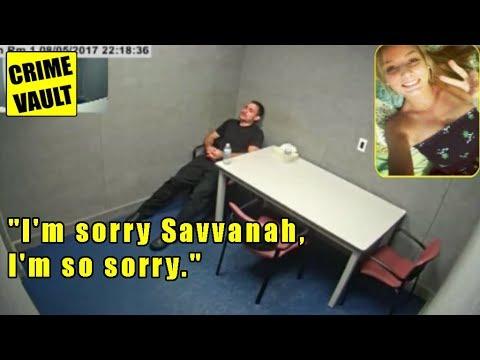 2018 Murder Interrogation: Lee Rodarte  Chef murders coworkerlover