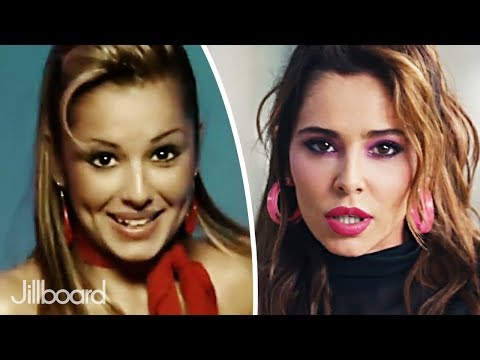 Cheryl - Music Evolution (2002 - 2019)