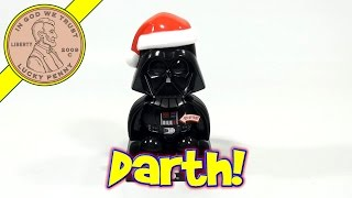 Star Wars Darth Vader Sounds & Candy Dispenser, Galerie - 2013 Christmas Candy Series