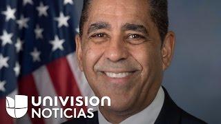 Congresista Espaillat propone que agentes de ICE y la patrulla fronteriza porten cámaras corporales