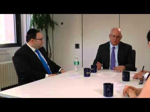 Real Estate Underwriting Rountable - Refi TV May 2014