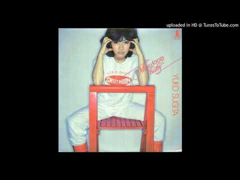 Yuko Sugita (杉田優子)- YOUのテーマ