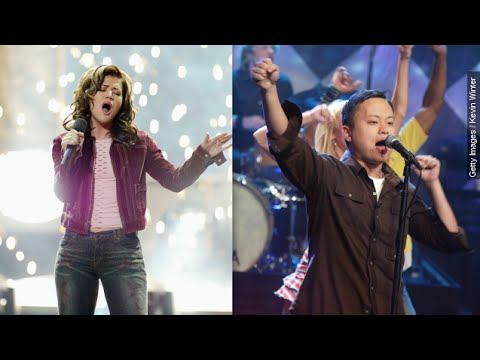 'American Idol': The Finest (And Most Frightening) Over 15 Seasons - Newsy