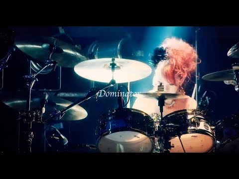 """Aldious / Dominator  (LIVE) from """"Radiant A Live at O-EAST"""" (DVD)"""