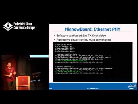 How Not to Write X86 Platform Drivers - Darren Hart, Intel Open Source Technology Center