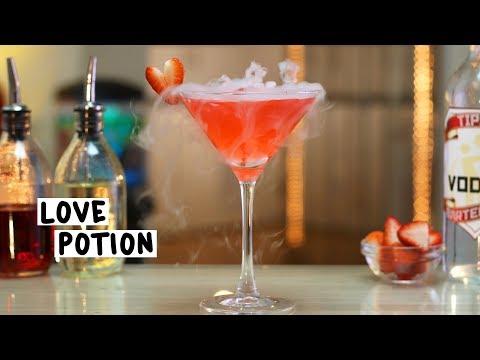 Matt Leonard - Love Potion