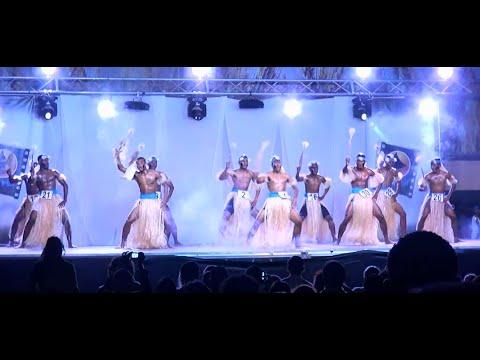 Queen Victoria School Dance Performance