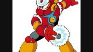 Megaman 2 - Metalman Stage Theme (Dj Axis Remix)