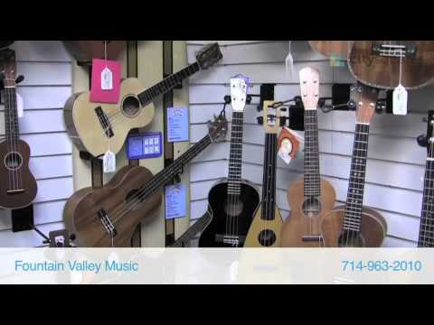 Fountain Valley Music
