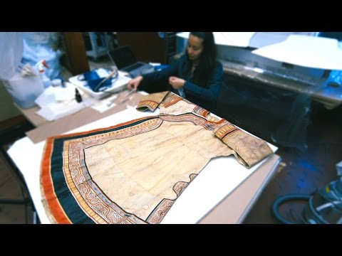 The Guts and Glory of Object Conservation - Shelf Life #15