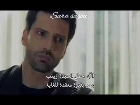 مشهد أمير و زينب بالمشفى من الحلقة 65