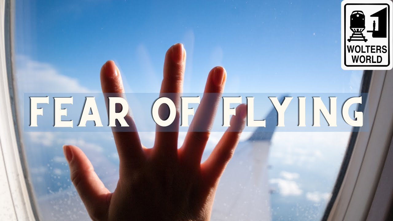 Conquering Your Fear of Flying - Turbulence
