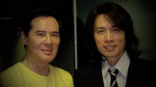 黃子華Dayo Wong甘國亮Kam kwok Leung電台聲演「相約星期二」Tuesday with Morrie (一)