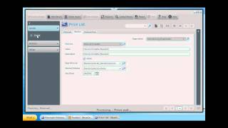 Http://www.viennaadvantage.com vienna advantage is an open source erp and crm. in this video you will learn how to create discount schema price list.