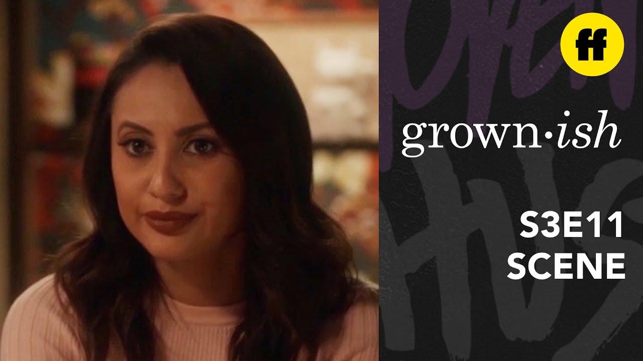 Download grown-ish Season 3, Episode 11 | Should Ana Tell Javi About Aaron? | Freeform