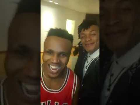 Seanbreeze And Humblesmith