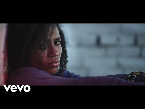 Nneka - Restless
