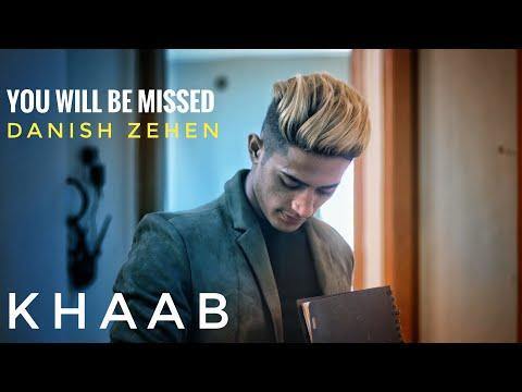 Khaab | Danish Zehen | Kapil | Akhil | Parmish Verma | Bhakti Rawal | OverShadow Creations | Punjabi
