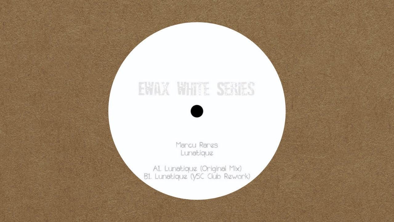 Download Marcu Rares - Lunatique [EWXW001]