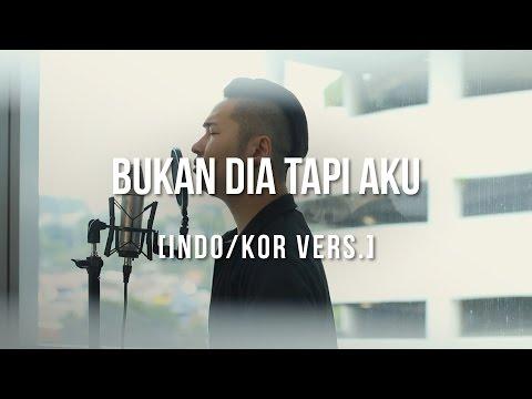[Cover-Indonesian/Korean] BUKAN DIA TAPI AKU - JUDIKA
