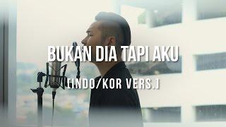 Gambar cover [Cover-Indonesian/Korean] BUKAN DIA TAPI AKU - JUDIKA