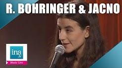 Romane Bohringer et Jacno 'D'une rive à l'autre' | Archive INA