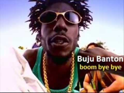 Buju Banton    boom bye bye
