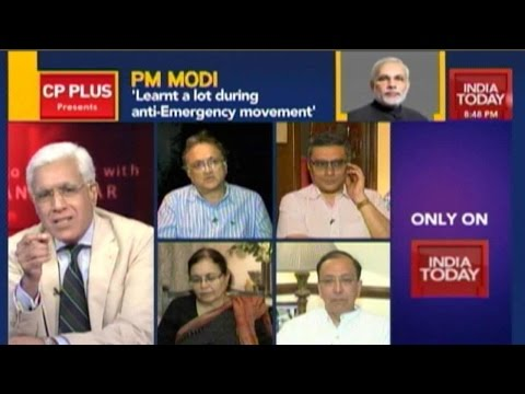 To The Point: Emergency - The Darkest Hour Of Indian Democracy (Part 2)