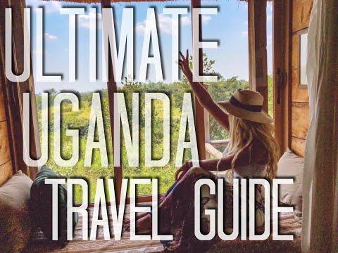 ULTIMATE UGANDA TRAVEL GUIDE (Gorilla Trekking) MUST SEE IN #AFRICA