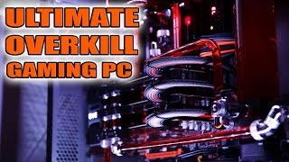 Ultimate Overkill Gaming PC becomes more Ultimate