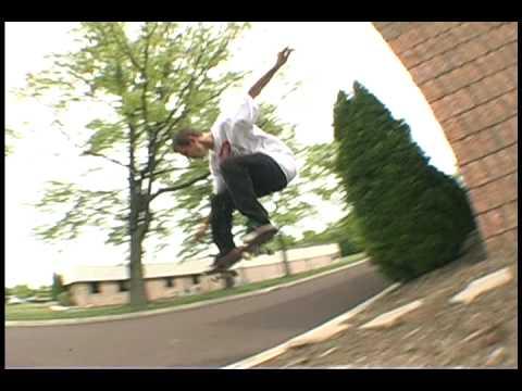 extra tricks (5/9/09)
