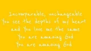 Indescribable \Chris Tomlin\ iShine \ Lyrics\Sing Along Songs