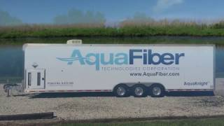 AquaFiber Technologies Corporation Promotional Video
