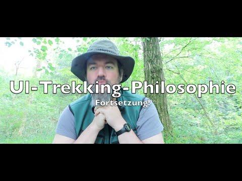 Ultraleicht Trekking - Philosophie 2020 (2)