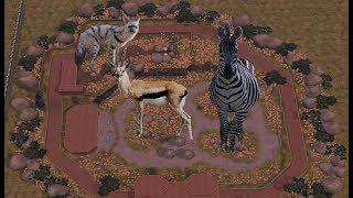 Zoo Tycoon 2 Minizoo: Minisafari