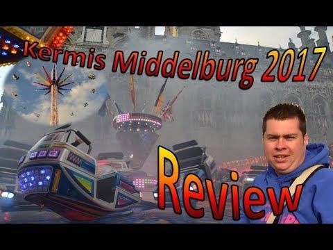 Review Kermis Middelburg 2017