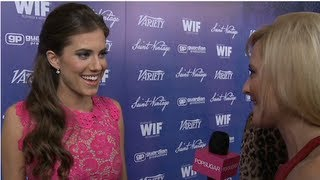 Girls Star Allison Williams Says Marnie Won