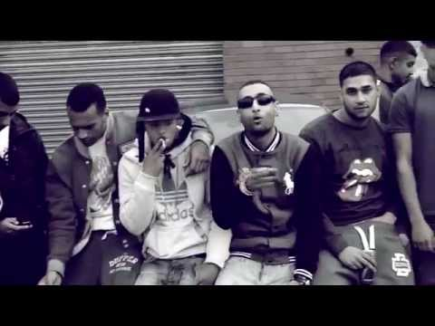 Sultan Ft Syco - Been Around The World (OFFICIAL VIDEO)