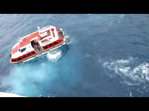 Sea Princess Tender Incident Kona Hawaii
