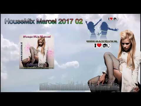 HouseMix Marcel 2017 02