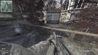 *SOLO* MP7 ON LOCKDOWN !Call of Duty : Modern Warfare 3 PC