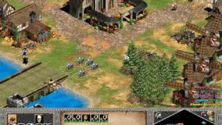 age of empires 2 juana de arco misin 5